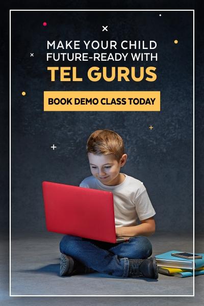 register for a demo class